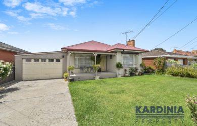 Kardinia Property Geelong Real Estate 18 Tallin St